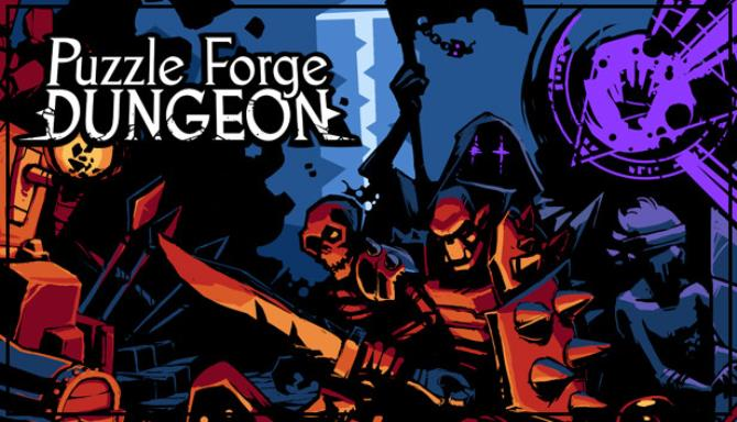 You are currently viewing Puzzle Forge Dungeon Free Download