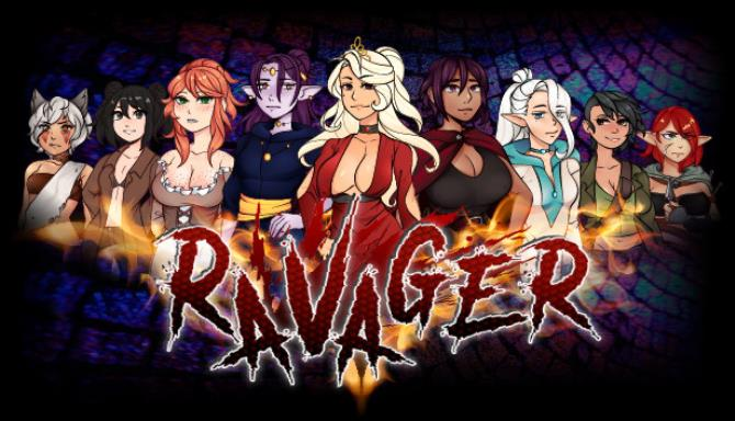 You are currently viewing Ravager Free Download