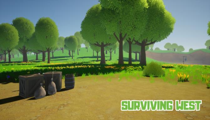 You are currently viewing Surviving West Free Download