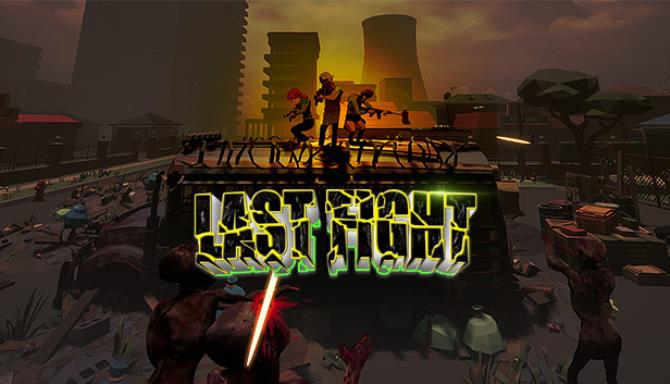 You are currently viewing 最后一搏 The last fight Free Download