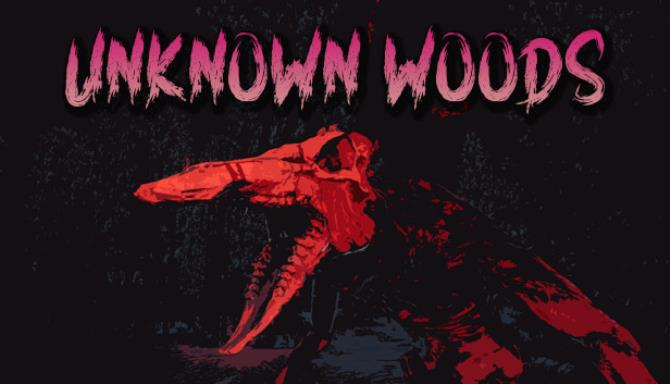 You are currently viewing Unknown Woods Free Download