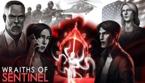 Read more about the article Wraiths of SENTINEL Free Download