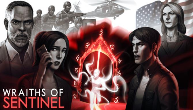 You are currently viewing Wraiths of SENTINEL Free Download