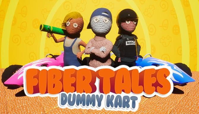You are currently viewing FiberTales: DummyKart Free Download