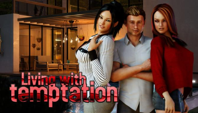 You are currently viewing Living with Temptation 1 – REDUX Free Download