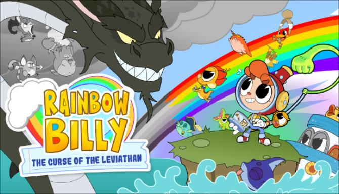 You are currently viewing Rainbow Billy: The Curse of the Leviathan Free Download