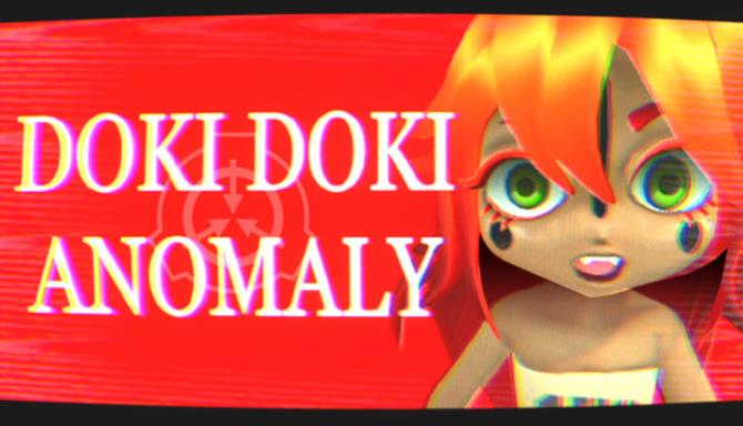 You are currently viewing SCP: Doki Doki Anomaly Free Download