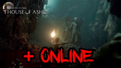The Dark Pictures Anthology: House of Ashes Free Download Build 10222021 Incl. MultiPlayer