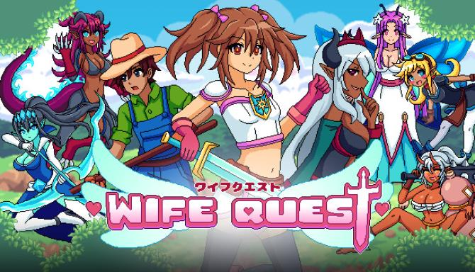 You are currently viewing Wife Quest Free Download