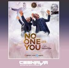 Photo of Download: Eben – No One Like You Mp3 (Video / Lyric) Ft Nathaniel Bassey