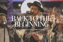 Photo of Download: Brandin Reed & Friends – Back To The Beginning Mp3 (Video / Lyrics)