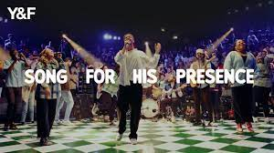 Photo of Download: Hillsong Young & Free – Song For His Presence Mp3 (Video / Lyrics)
