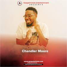 Powerful Worship of Consecration - Chandler Moore