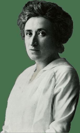 Rosa Luxemburg Et Karl Liebknecht : luxemburg, liebknecht, Luxemburg