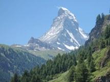 Zermatt Switzerland. Alpha Travel