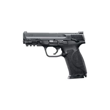 Smith and Wesson M&P9 M2.0 9MM 4.25-In 17Rds Ambidextrous Thumb Safety