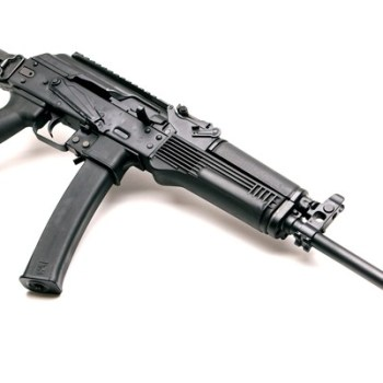 Skip to the beginning of the images gallery KALASHNIKOV KR-9 RIFLE 9MM 16.25-INCH 30RDS WITH FOLDING STOCK
