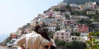 Positano Hotel Le Sirenus Unforgettable Views!