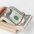 عقلانية المتداول، ونماذج التمويل التقليدية