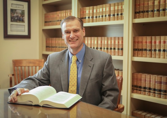 Cumming office of the car accident attorney at Spaulding Injury Law