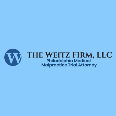 The Weitz Law Firm – Logo