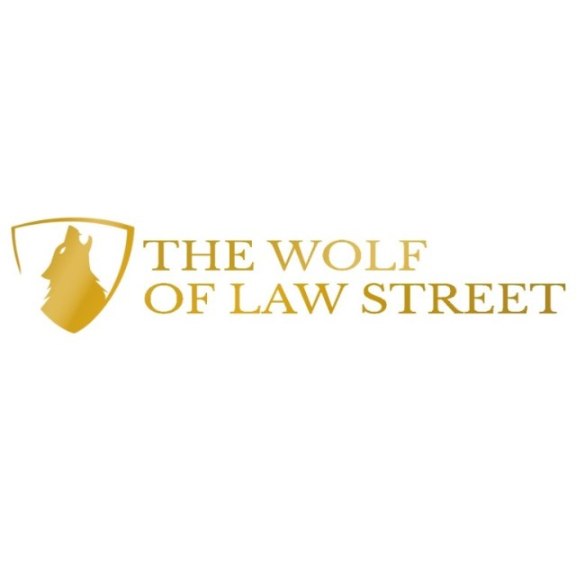 The Wolf of Law Street