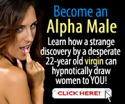 How to Become an Alpha Male