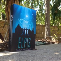 Elpis by Aaron McGowan – An Adventure Fantasy for the Post-Millennial Generation