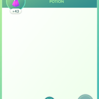 How to access pokemon go secret incubator item menu.