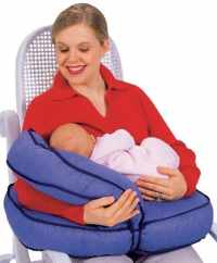 Baby Breast Feeding Nursing Pillows - Cute Movies Teens