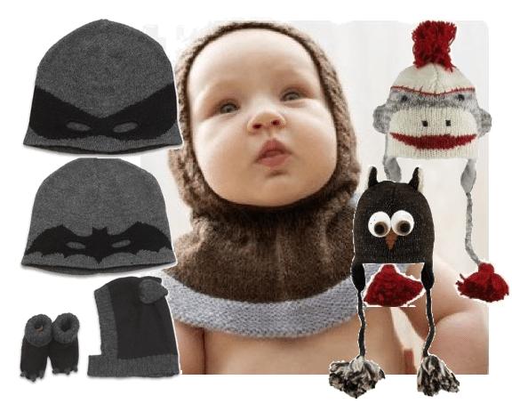 Kidsu0027 Knit Caps  sc 1 st  Alpha Mom & Blast from the Past Week: The Monchichi Monkey | Alpha Mom