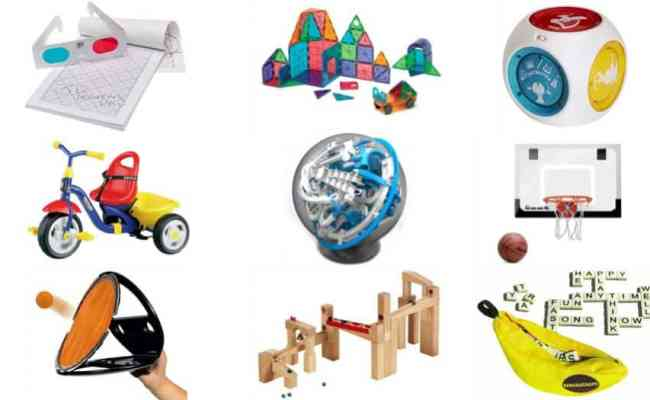 Greatest Hits Toy List Aka Toys With Staying Power