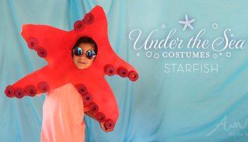 Diy under the sea costumes fish alpha mom diy under the sea costumes starfish solutioingenieria Images