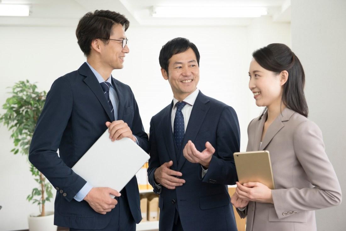 話す目的は何か?社長やリーダーが社員と本音で語れるために初めにやること