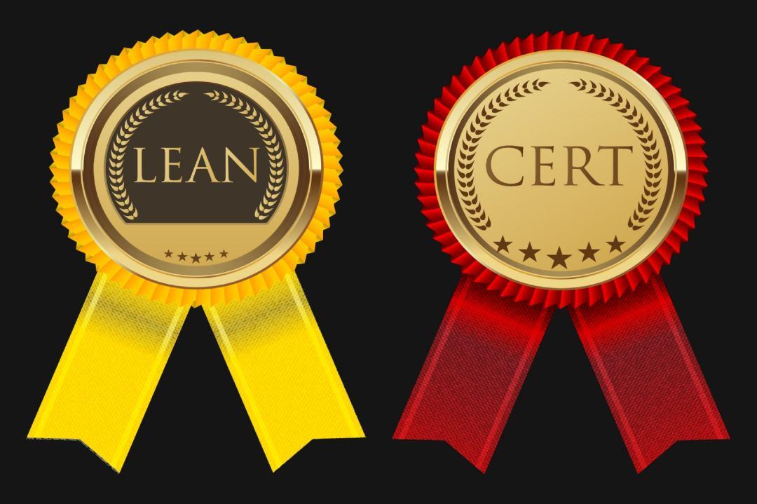 Lean Certification Program Dallas Tx Lean Management Certification