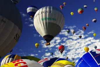 Marketing Balloons