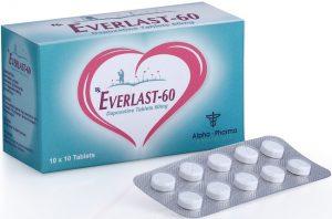 Everlast-60 by Alpha Pharma