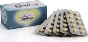Tadali by Alpha Pharma