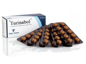 Turinabol-alpha