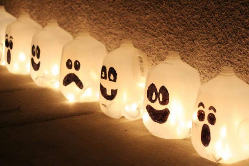 Diy Halloween Decorations 21 Spooky Decorations Alpha Ragas