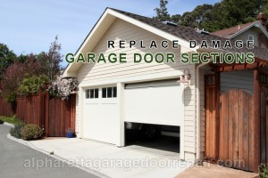 Alpharetta Garage Door Repair Garage Door Issues in Cold Weather  Alpharetta Garage Door Repair
