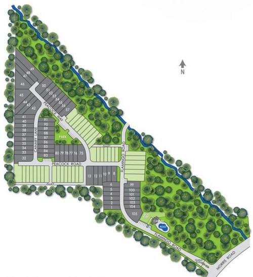 Hidden-Forest-Site-Plan-Alpharetta-JEH-Homes