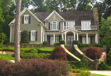 Milton-Crabapple Estate Home In Six Hills Community
