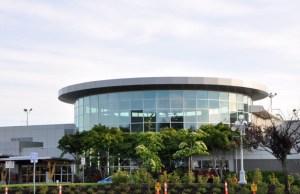 Victoria Airport