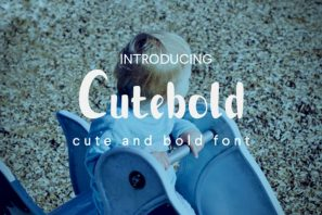 Cutebold