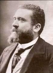 Jean Jaurès (1859 - 1914)