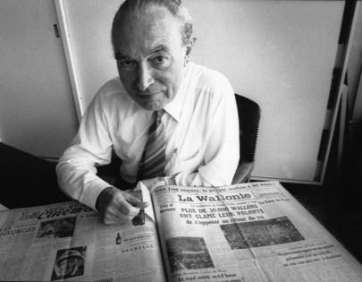 Joseph Coppé (1927-2010)