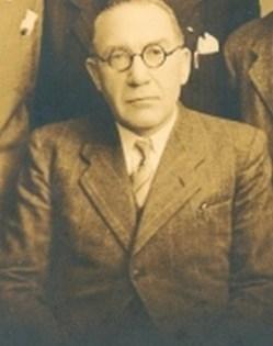Joseph Leclercq (1886-1961)