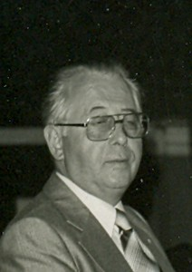 Louis Donnay (1916-2009)