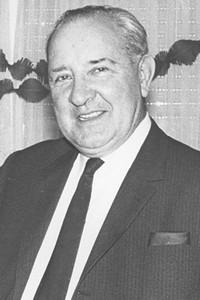 Simon Paque (1898-1977)
